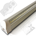 Codice LEDT5-9008W - Tubo T5 900mm a LED