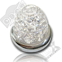 Codice WLR-12SMD - Lampeggiante a 12 LED SMD