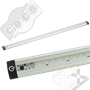 Codice CD005C-PT - Profilo A LED Componibile con Point Touch